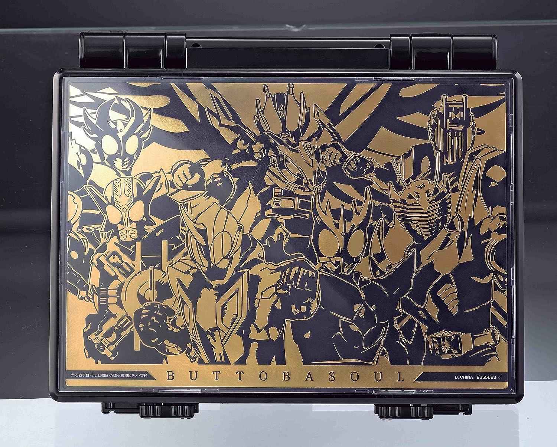 Masked Rider Buttoba Soul Medal Holder Case BANDAI