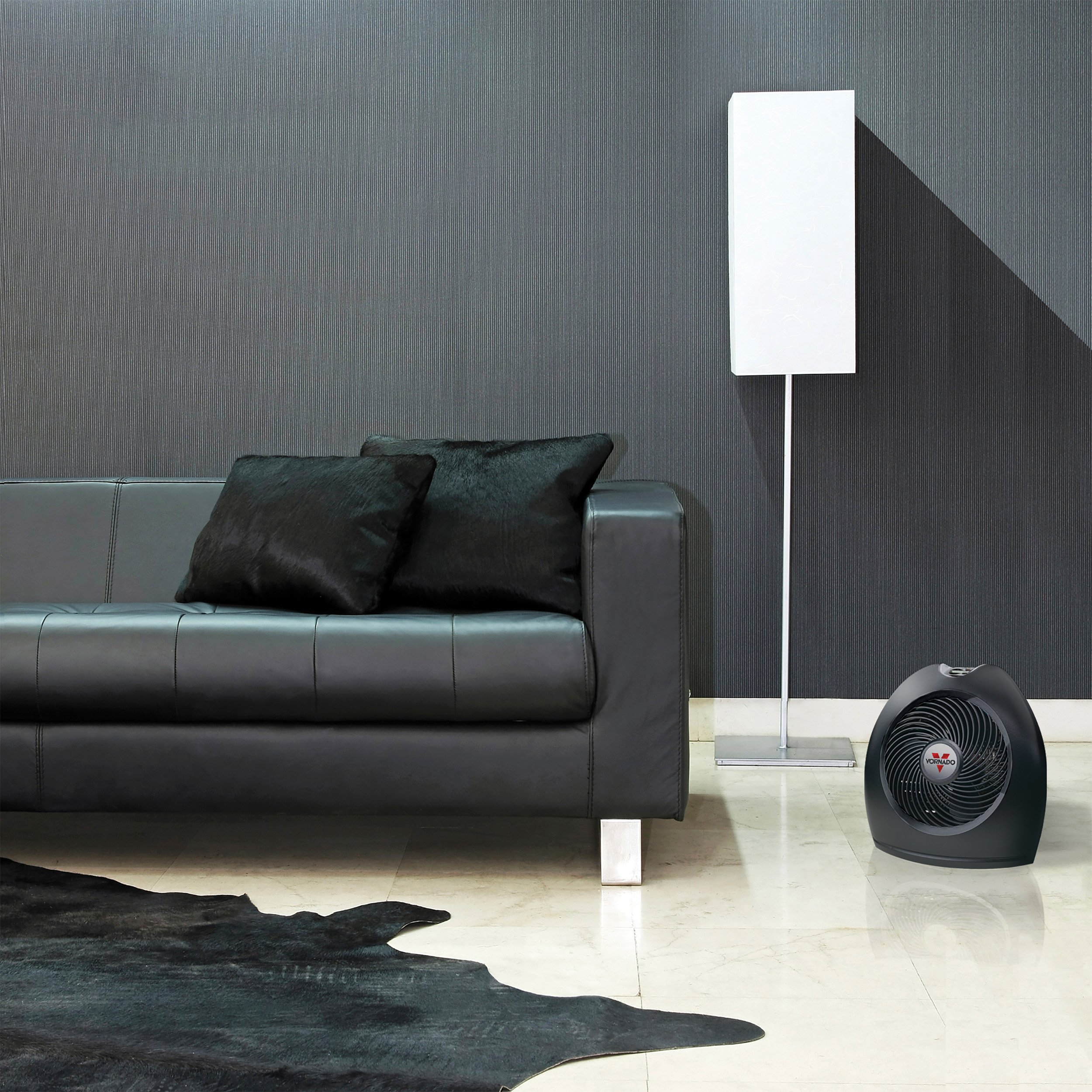 Vornado AVH2 Plus Whole Room Heater with Auto Climate Control by Vornado (Image #3)