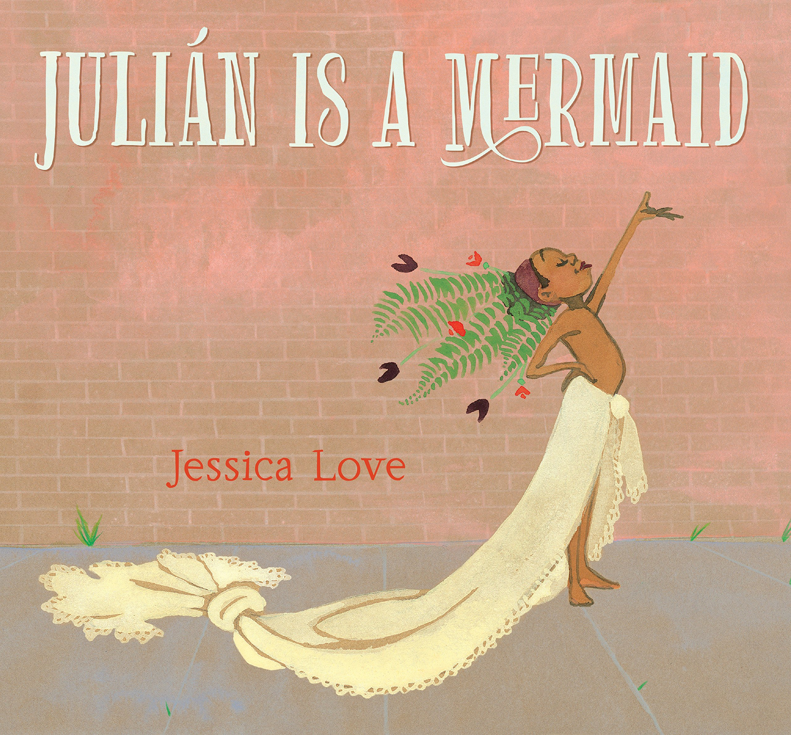 Image result for julian is a mermaid