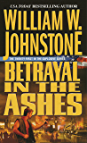 Betrayal in the Ashes