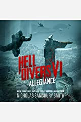 Hell Divers VI: Allegiance Audible Audiobook
