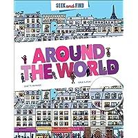 Seek & Find - Around the World (Seek and Find)