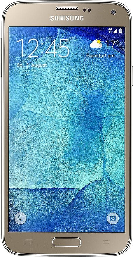 "Samsung Galaxy S5 Neo SM-G903 5.1"" SIM única 4G 2GB 16GB 2800mAh Oro"