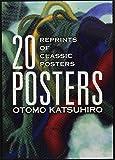 Otomo Katsuhiro: 20 Posters Reprints of Classic Posters