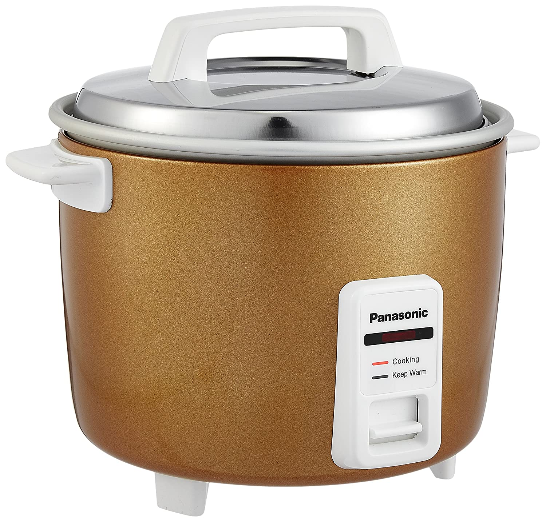buy panasonic sr w18gh 270 watt automatic cooker warmer combo gift rh amazon in Panasonic Viera Manual Manual Panasonic Radio