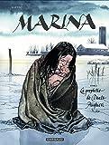 Marina, Tome 2 : La prophétie de Dante Alighieri