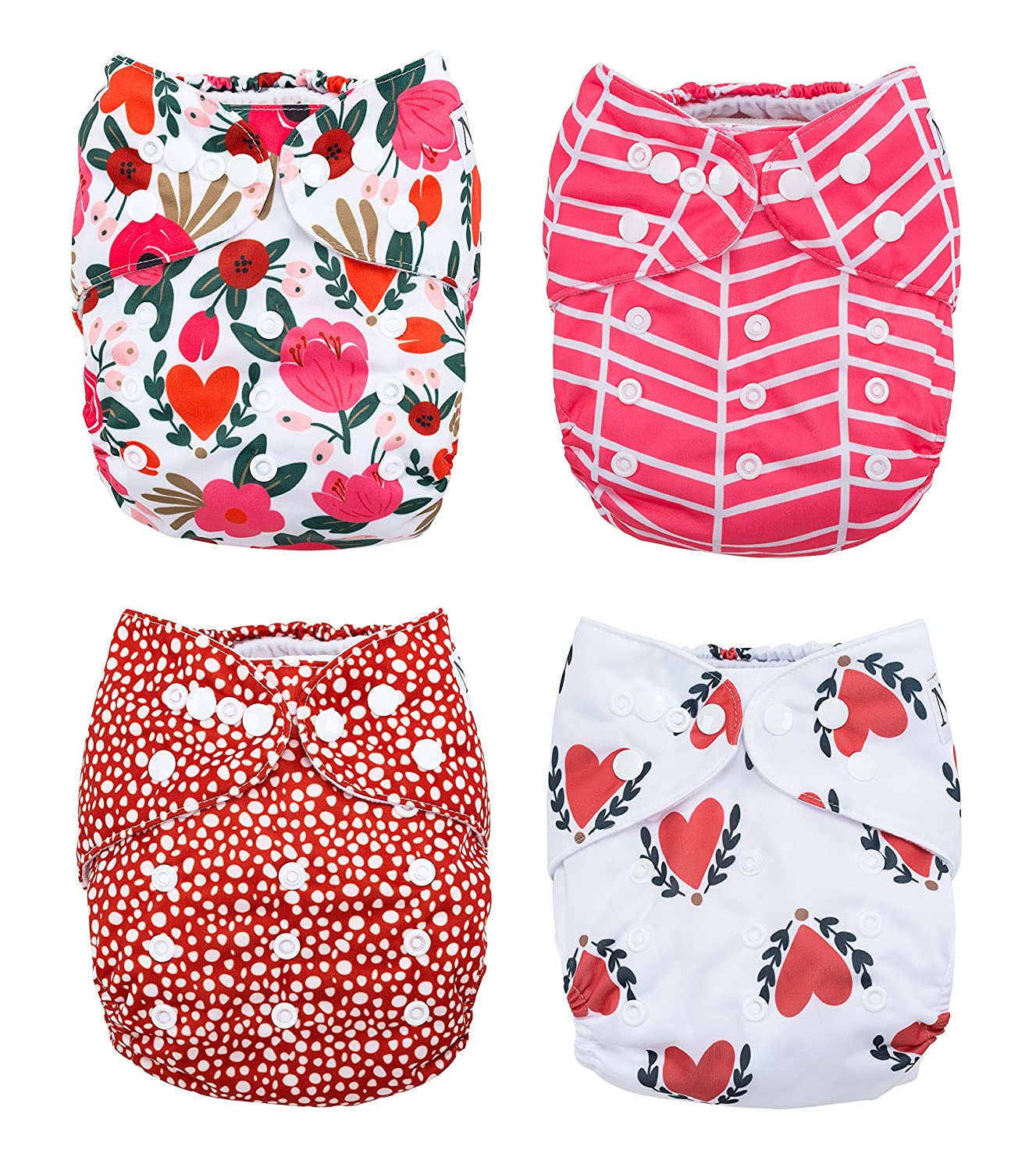 Top 10 Cloth Diapers