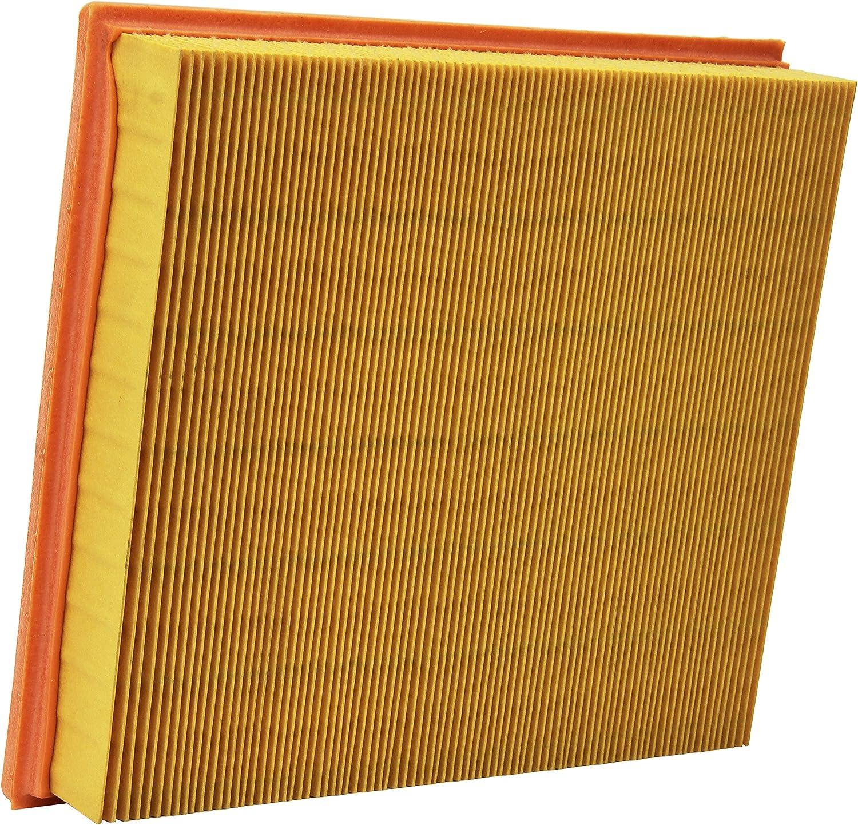 Mann Filter C2598 Luftfilter
