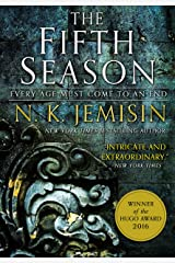 The Fifth Season (The Broken Earth Book 1) Kindle Edition