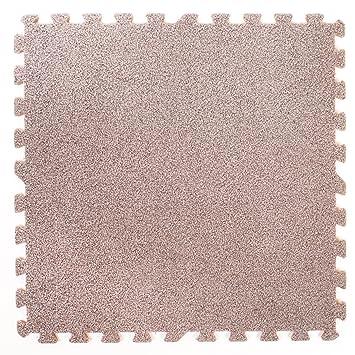 30cm x 30cm Schaumstoff Pl/üsch-Ineinandergreifende Bodenmatten UMI by  1 x 1 9 Pcs