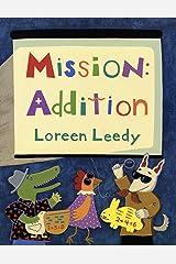 Mission: Addition Paperback
