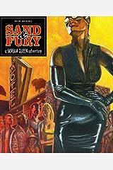 Sand & Fury: A Scream Queen Adventure (Sand & Fury: A Screan Queen Adventure) Kindle Edition