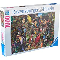 Ravensburger 1000 Parça Puzzle Kuşlar RPB168323