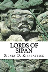 Lords of Sipan Kindle Edition