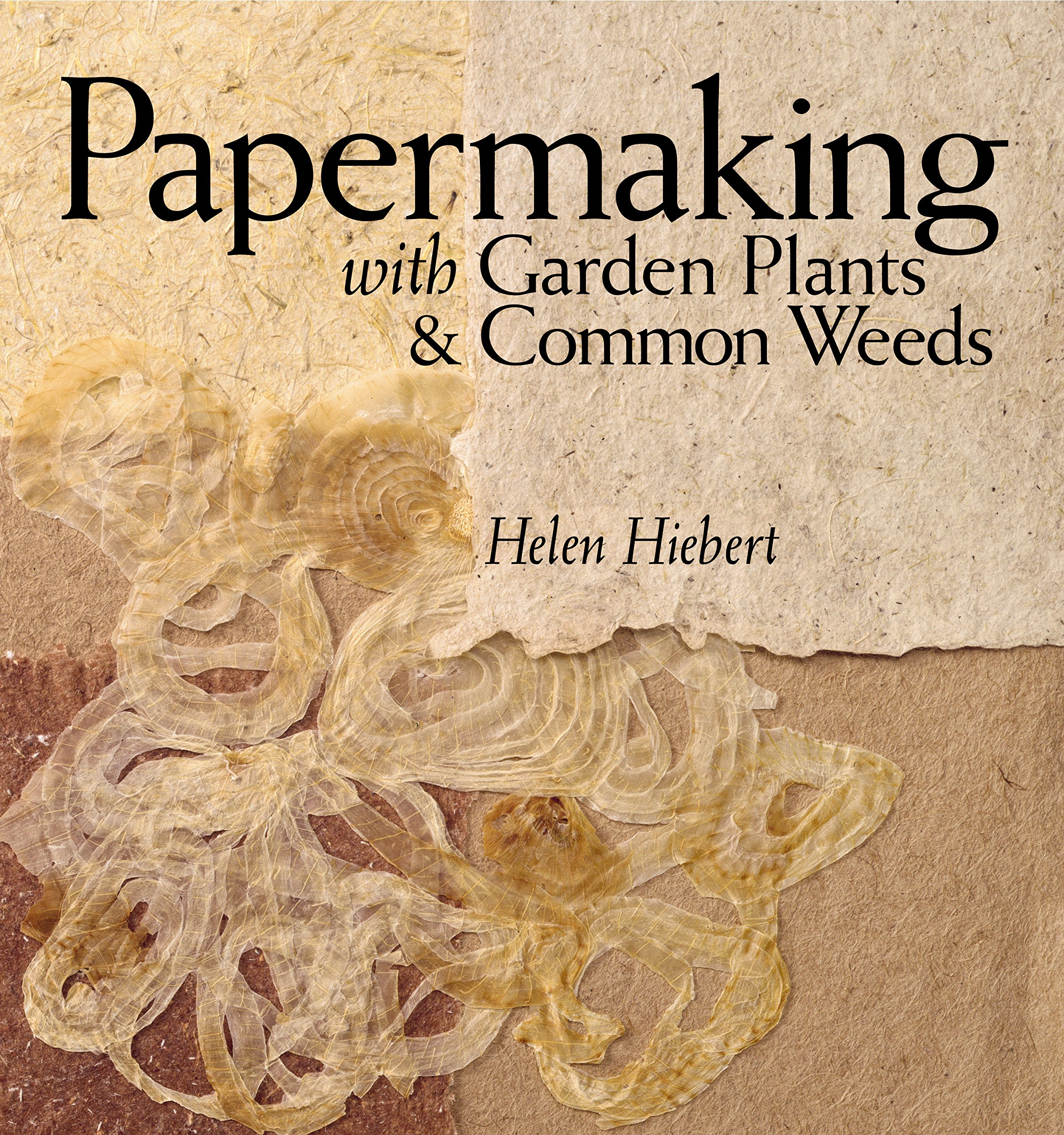 Papermaking Garden Plants Common Weeds product image
