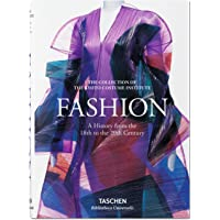 Fashion History. From the 18th to the 20th Century