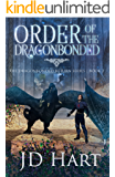 Order of the Dragonbonded: Book of Air (The Dragonbonded Return 2)