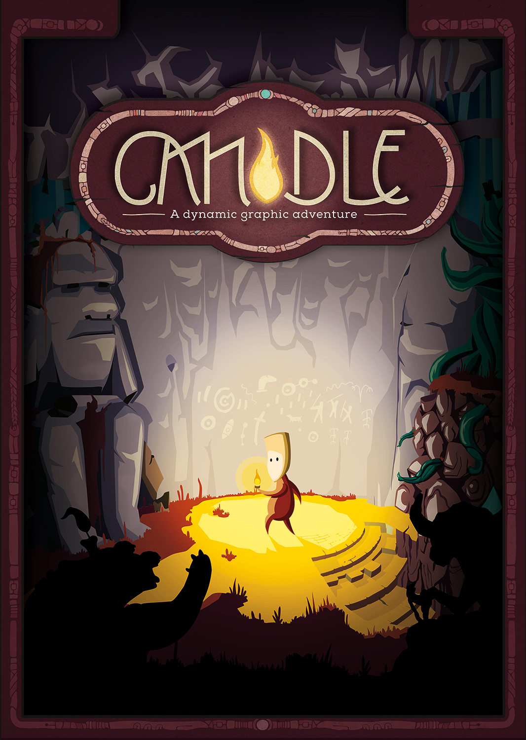 Candle [Online Game