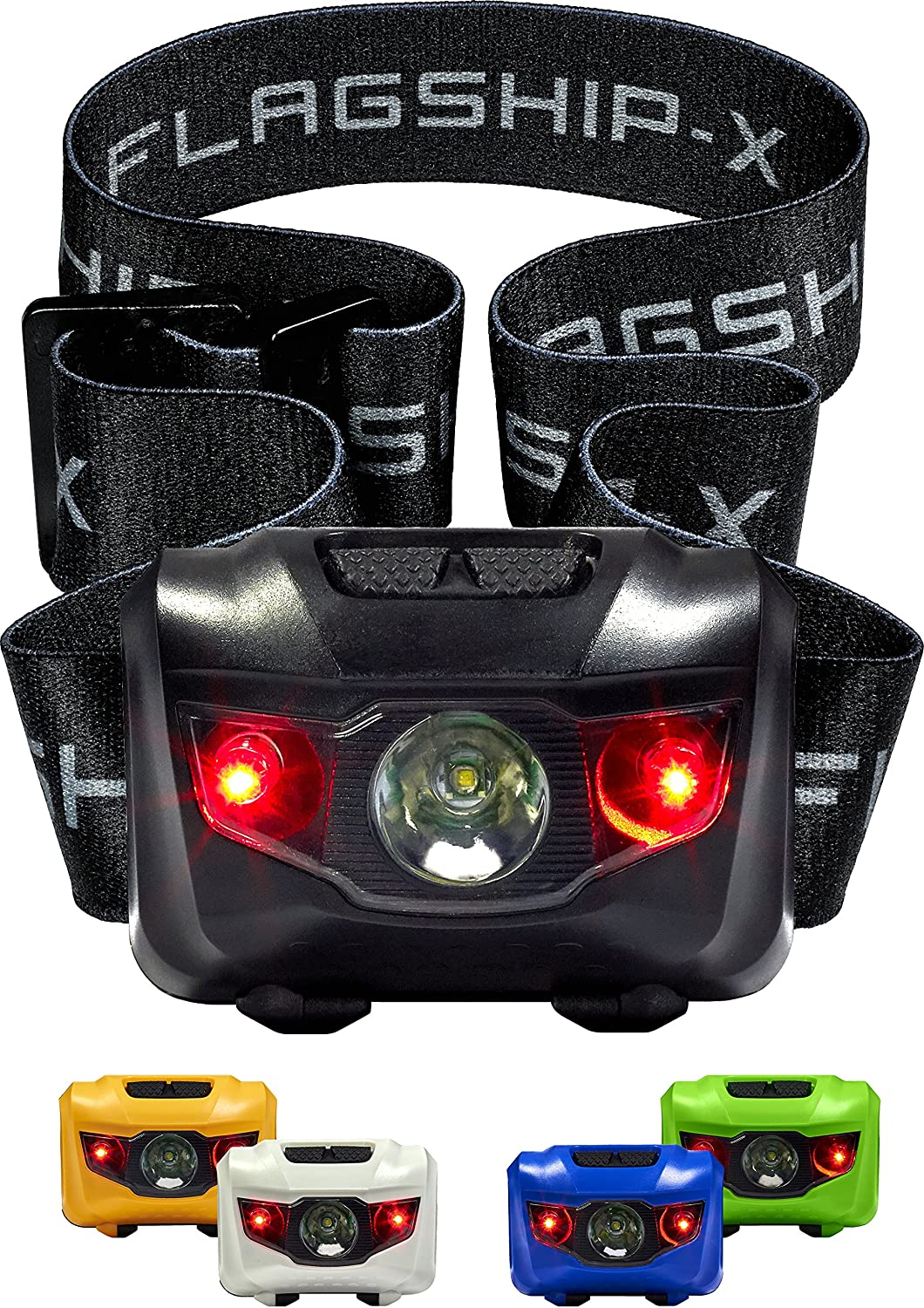 Best Headlamp 2020.Top 10 Best Waterproof Headlamps Reviews 2019 2020 On