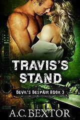 Travis's Stand (Devil's Despair Book 3) Kindle Edition