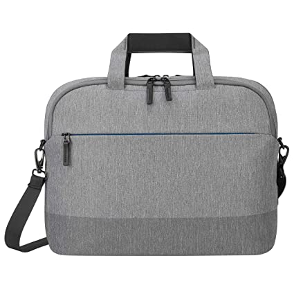 4a67508db77 Image Unavailable. Image not available for. Color  Targus CityLite Pro Slim  Briefcase for Laptops ...