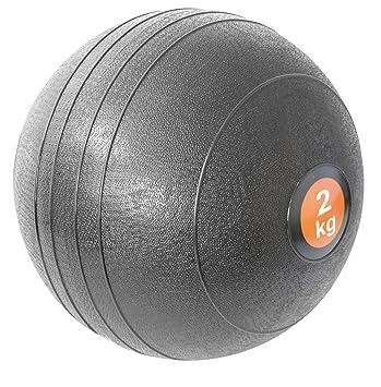 Sveltus Slam Ball 2 kg  Amazon.es  Deportes y aire libre 30611956731d0