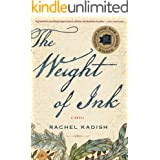 The Weight of Ink