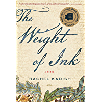 The Weight of Ink (English Edition)