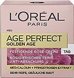 L'Oréal Paris Age Perfect Golden Age Tagespflege Creme, 2er Pack (2 x 50 ml)