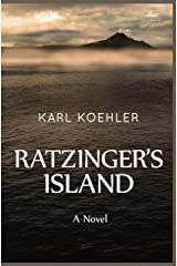 Ratzinger's Island Kindle Edition