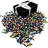 Colombina Delicate Fruit Drops, 2.2 lb Bag in a Gift Box