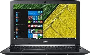 "Acer Aspire 5, 15.6"" Full HD, 8th Gen Intel Core i5-8250U, GeForce MX150, 8GB DDR4 Memory, 256GB SSD, A515-51G-515J"