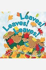 Leaves! Leaves! Leaves! Kindle Edition