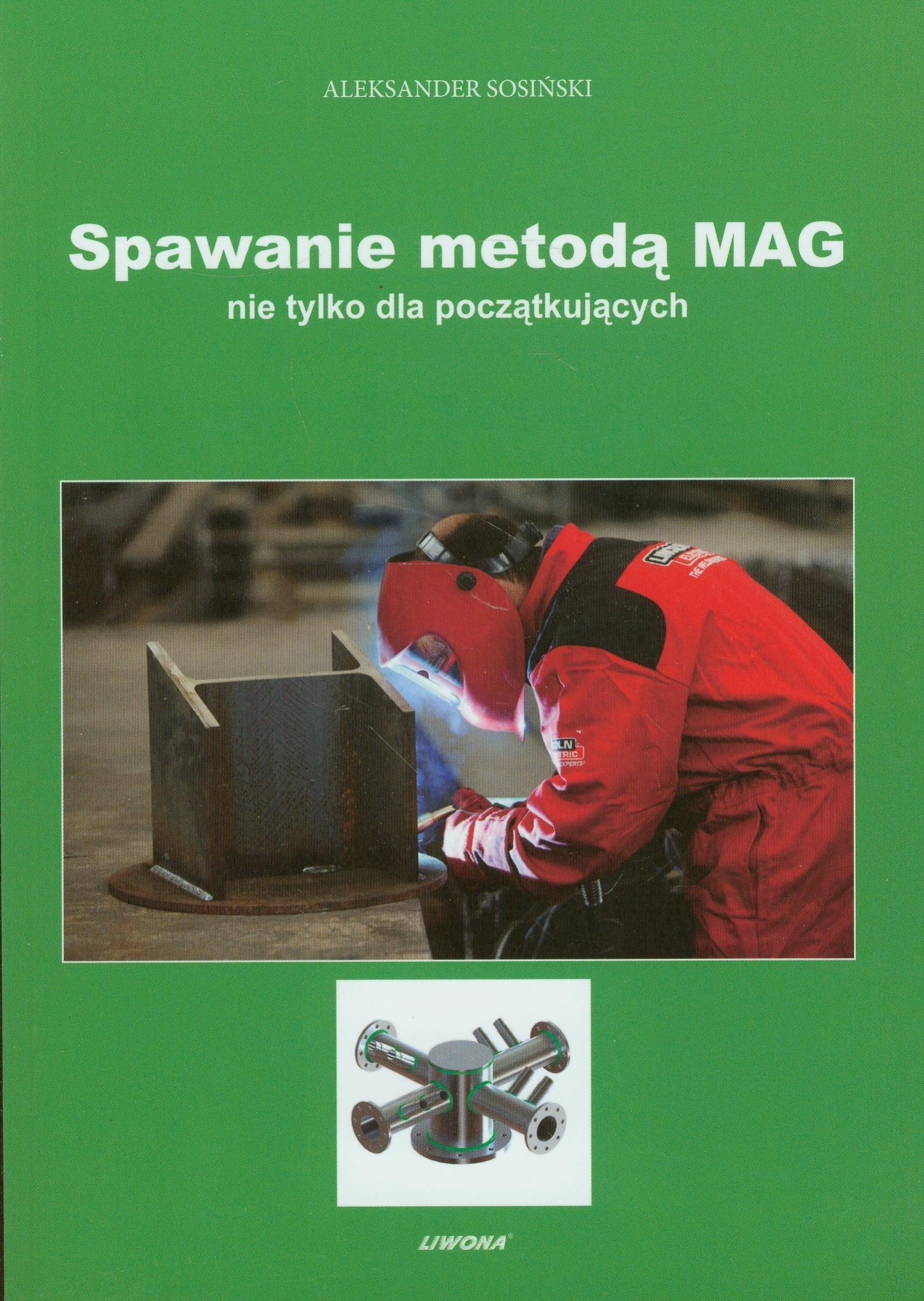 Read Online Spawanie metoda MAG PDF