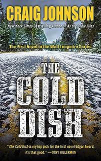 The Cold Dish (A Walt Longmire Mystery)