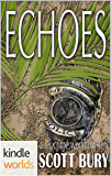 The Lei Crime Series: Echoes (Kindle Worlds)