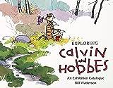 Exploring Calvin and Hobbes: An Exhibition Catalogue (English Edition)