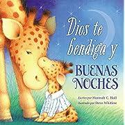 Dios te bendiga y buenas noches (Spanish Edition)