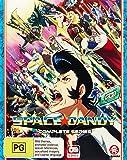 Space Dandy Complete Series (Blu-ray)