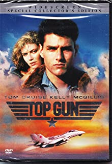 top gun 25th anniversary poster