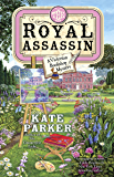 The Royal Assassin (A Victorian Bookshop Mystery Book 3)