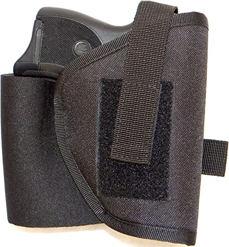 DTOM-AH5-Neoprene-and-Nylon-Ankle-Holster
