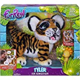 Hasbro FurReal Tyler Le Tigre Rugissant