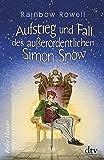 Aufstieg und Fall des außerordentlichen Simon Snow Roman (Reihe Hanser)