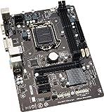 GIGABYTE マザーボード Intel H81 LGA1150 Micro ATX GA-H81M-DS2V