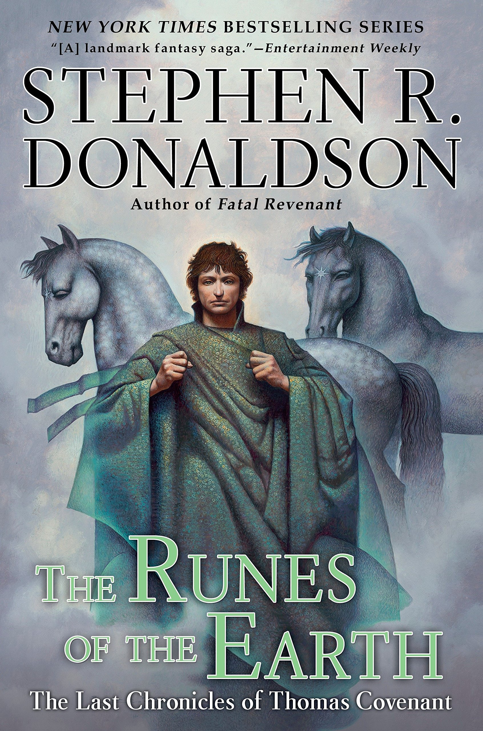 Read Online The Runes of the Earth (The Last Chronicles of Thomas Covenant, Book 1) pdf