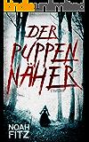 DER PUPPENNÄHER  (KLARA)  Ein-Mike-Wedekind-Thriller #2 (Ein Mike Wedekind Thriller) (German Edition)