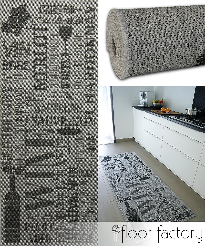 Best tappeto cucina design gallery - Tappeto moderno grigio ...