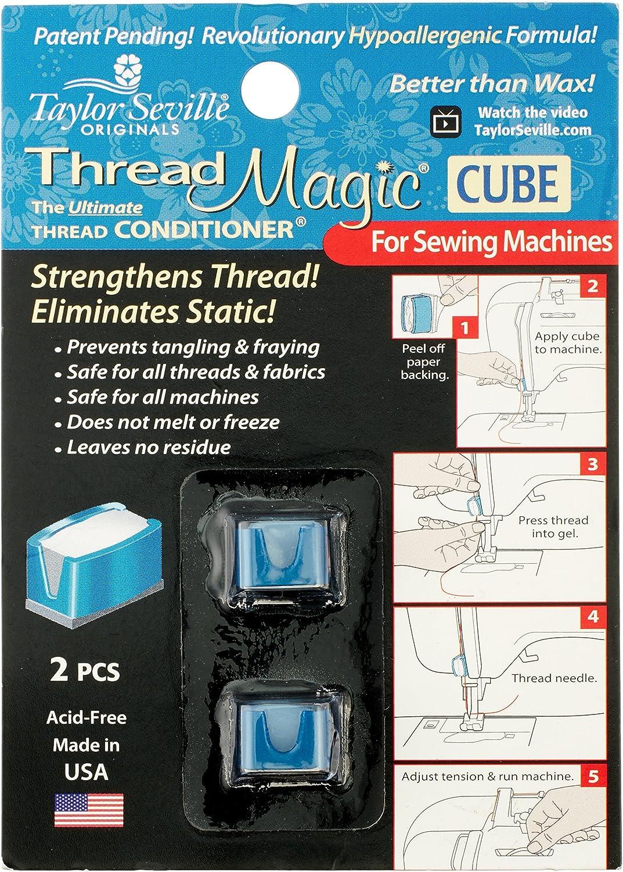GHI Thread Magic Cube: Amazon.es: Hogar