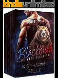 BLACKBURN : A Bear Shifter Romance Bundle (English Edition)